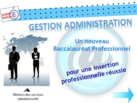 GESTION ADMINISTRATION
