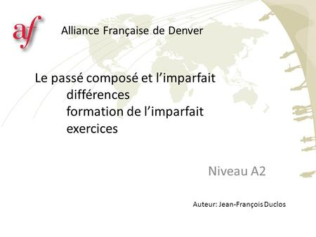 Alliance Française de Denver