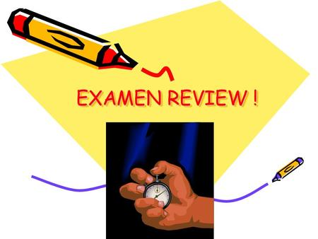 EXAMEN REVIEW !. Match em up! a.I am right. b.I am hungry. c. I am sleepy. d. I am hot. e. I am cold. f. Im thirsty g. I am wrong. h. I am lucky. i. I.