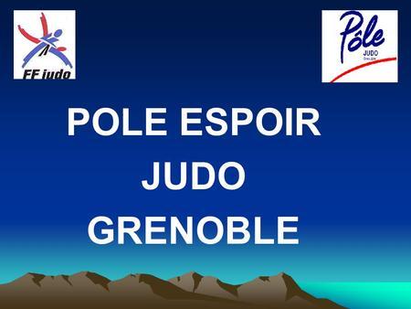 pôle espoir judo rennes