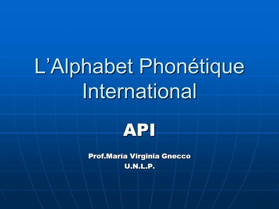 L Alphabet Phonetique International Ppt Video Online Telecharger