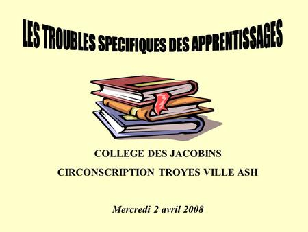 CIRCONSCRIPTION TROYES VILLE ASH