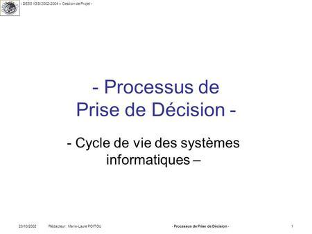 Mthodologie de la recherche - PowerPoint PPT Presentation