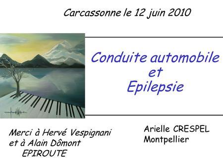 programme rencontre de neurologie 2010