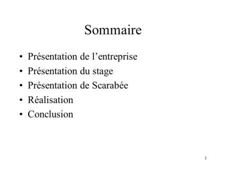 Extrait Du Diaporama De Clemence Eleve En Bac Pro Commerce
