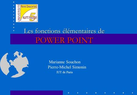 Power point ppt t l charger - Rogner une image sur open office ...