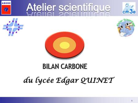 Formation Bilan Carbone® « Enseignants »