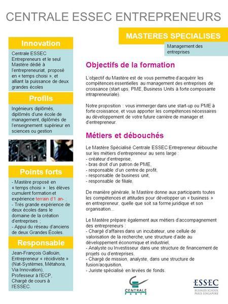 cv consultant formateur csp