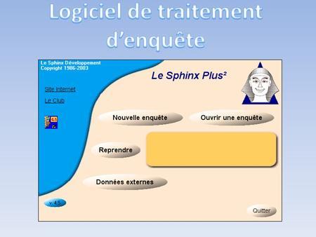 QUESTIONNAIRE TÉLÉCHARGER SPHINX