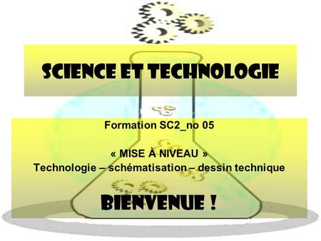 Science et Technologie