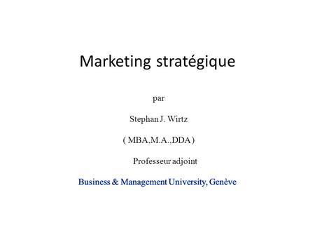 Introduction de dissertation en economie