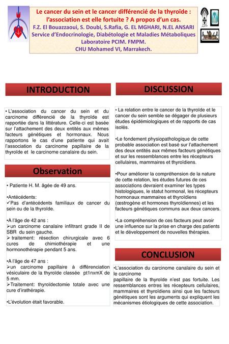 DISCUSSION INTRODUCTION Observation CONCLUSION
