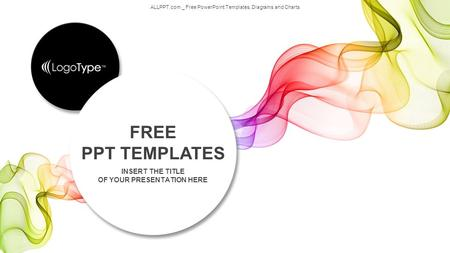 ALLPPT.com _ Free PowerPoint Templates, Diagrams and Charts INSERT THE TITLE OF YOUR PRESENTATION HERE FREE PPT TEMPLATES.