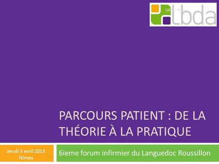 18eme rencontre de pediatrie pratique