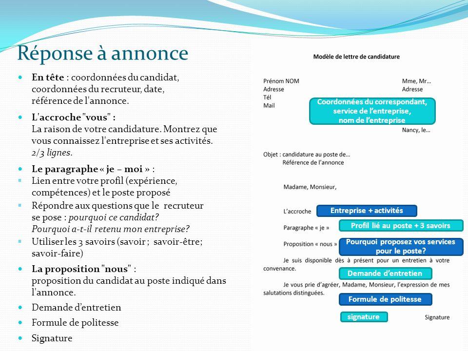 Processus De Recrutement Et Outils De Recherche D Emploi En France