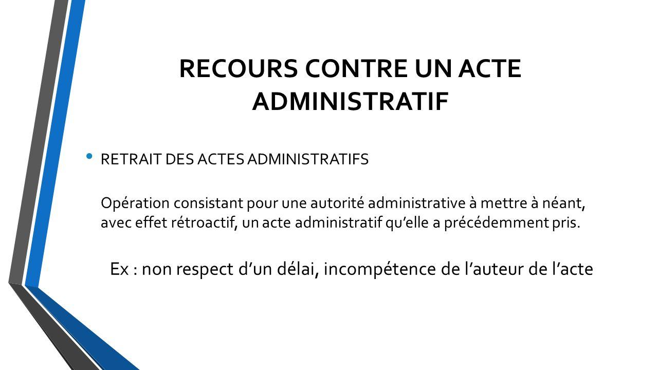 Principes Generaux Du Droit Administratif Ppt Telecharger