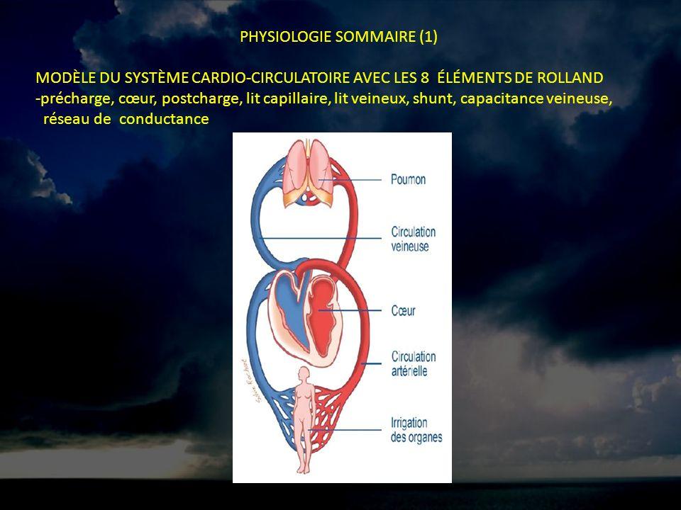 etat de choc s u00c9miologie g u00c9n u00c9rale