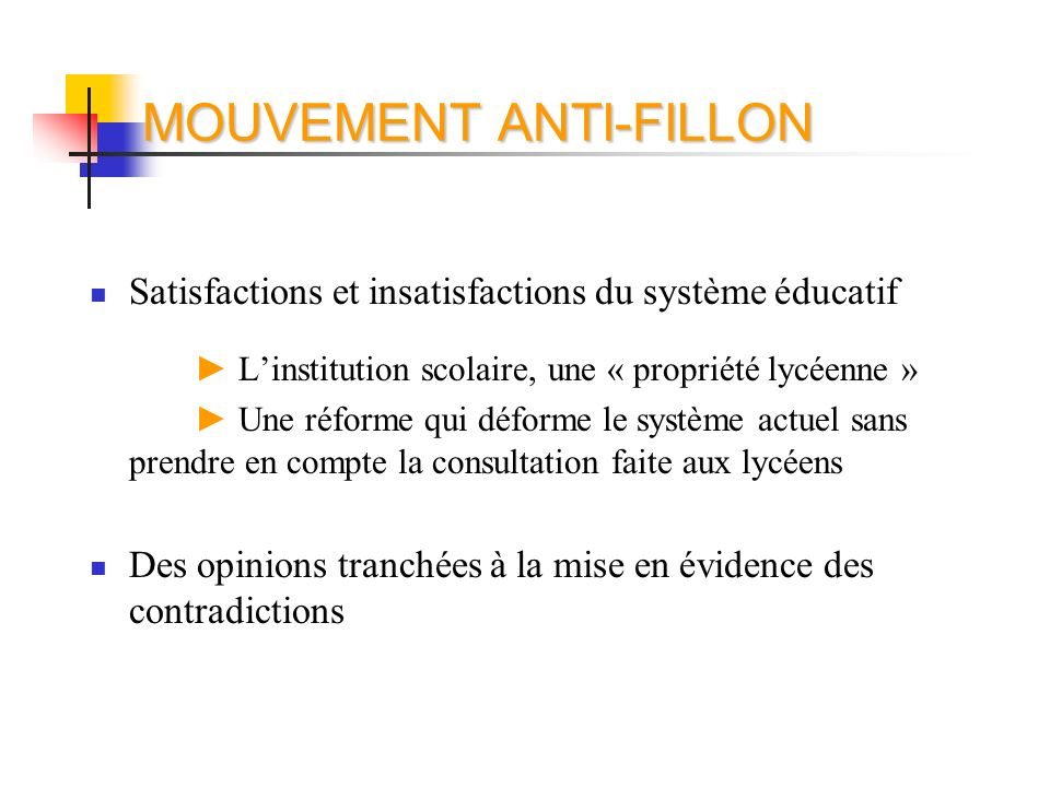 MOUVEMENT ANTI-FILLON