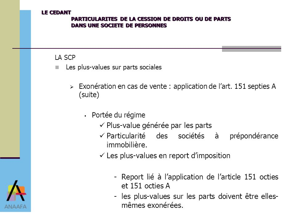 1 Enjeux Et Opportunite De La Transmission Du Cabinet Ppt