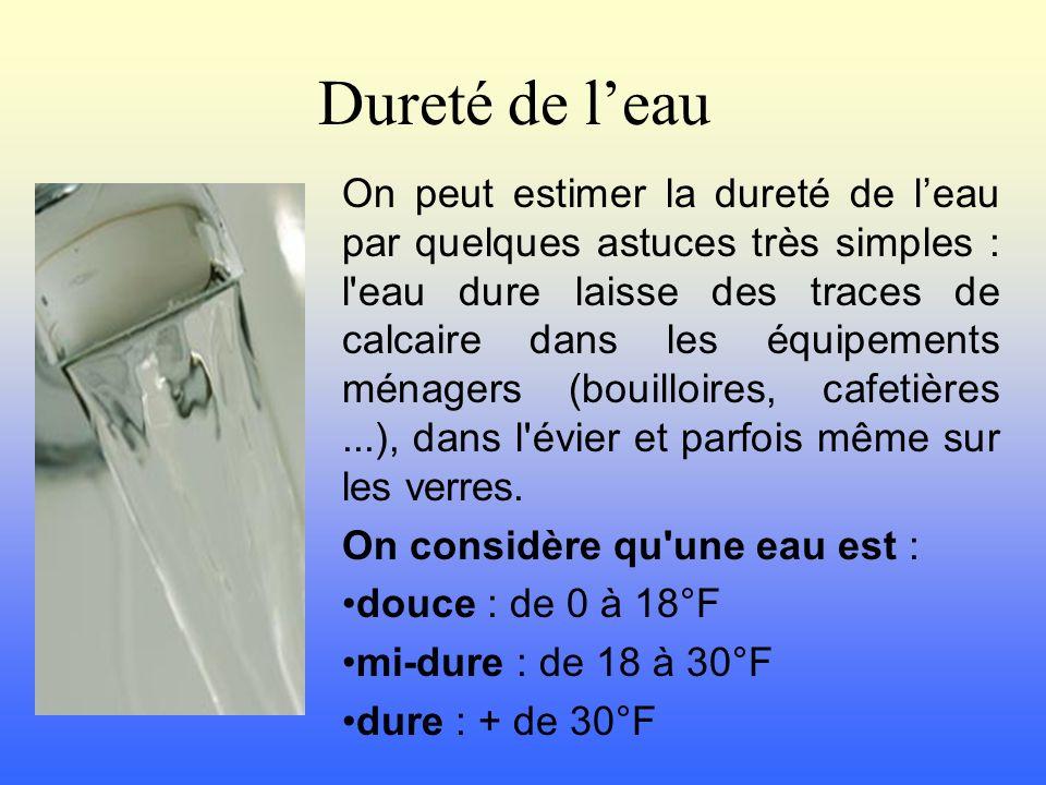 avantages et inconv nients d une eau adoucie ppt video online t l charger. Black Bedroom Furniture Sets. Home Design Ideas