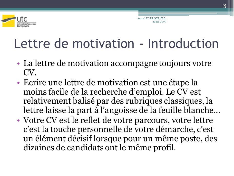 feuille avec des lignes pour lettre de motivation