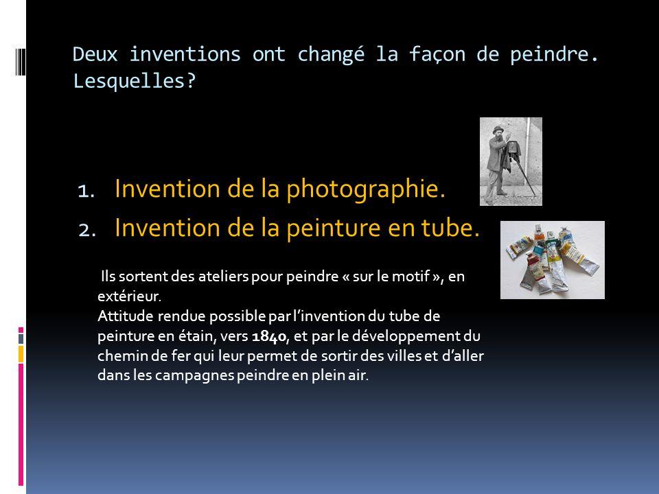 L Impressionnisme Histoire Des Arts 4e Ppt Video Online Telecharger