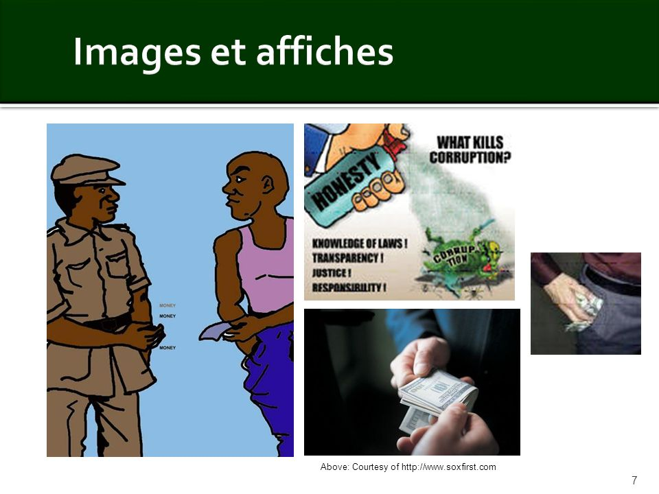 Images et affiches Above: Courtesy of