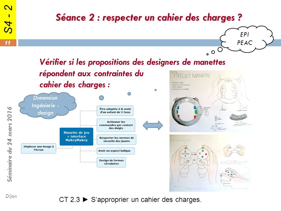 Célèbre Conception de séquences - ppt video online télécharger IY35