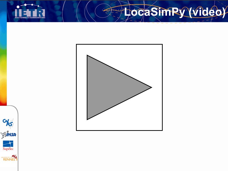 LocaSimPy (video)