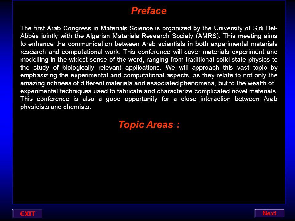 arabe univ sétif