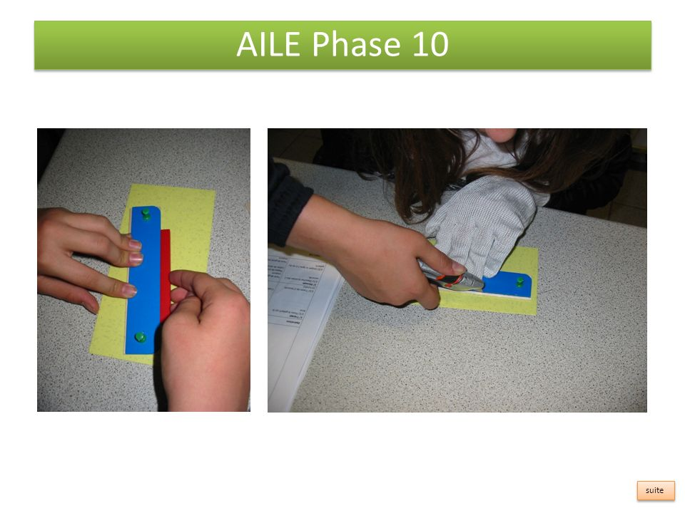 AILE Phase 10 suite
