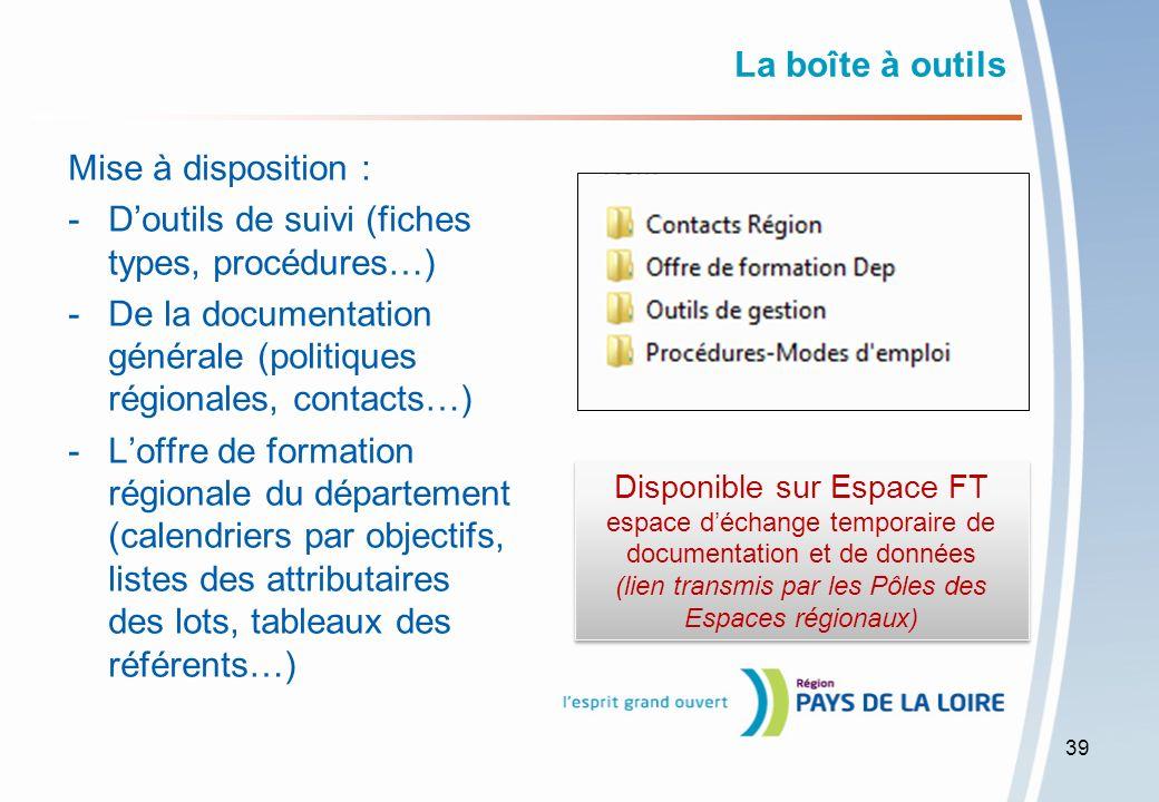 79976afd3d7 Conseil Régional des Pays-de-la-Loire Mise en œuvre et gestion de l ...