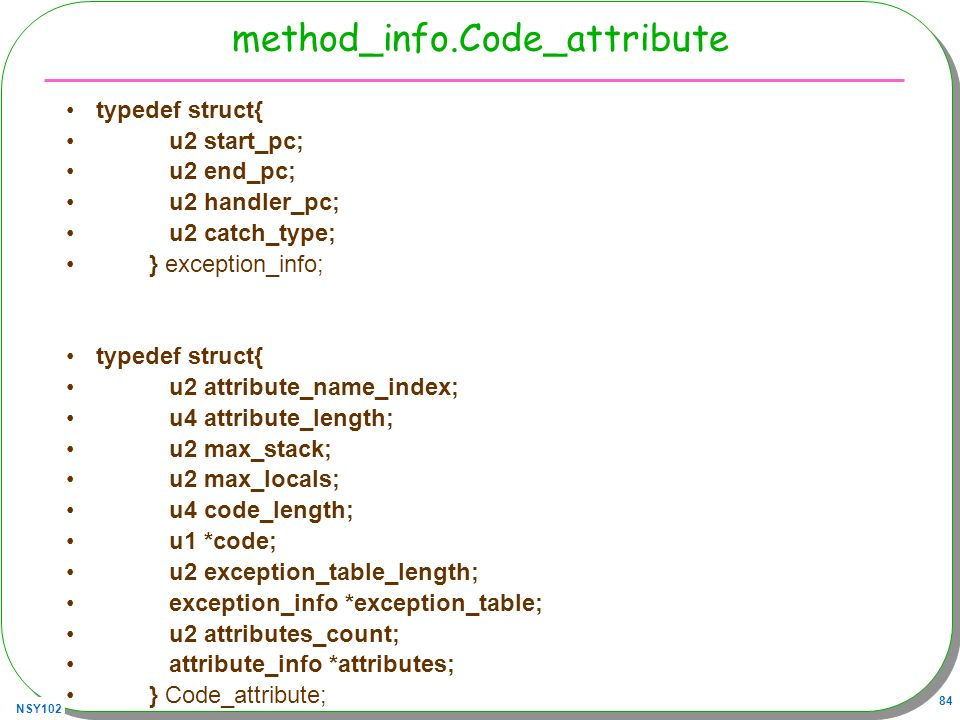 method_info.Code_attribute