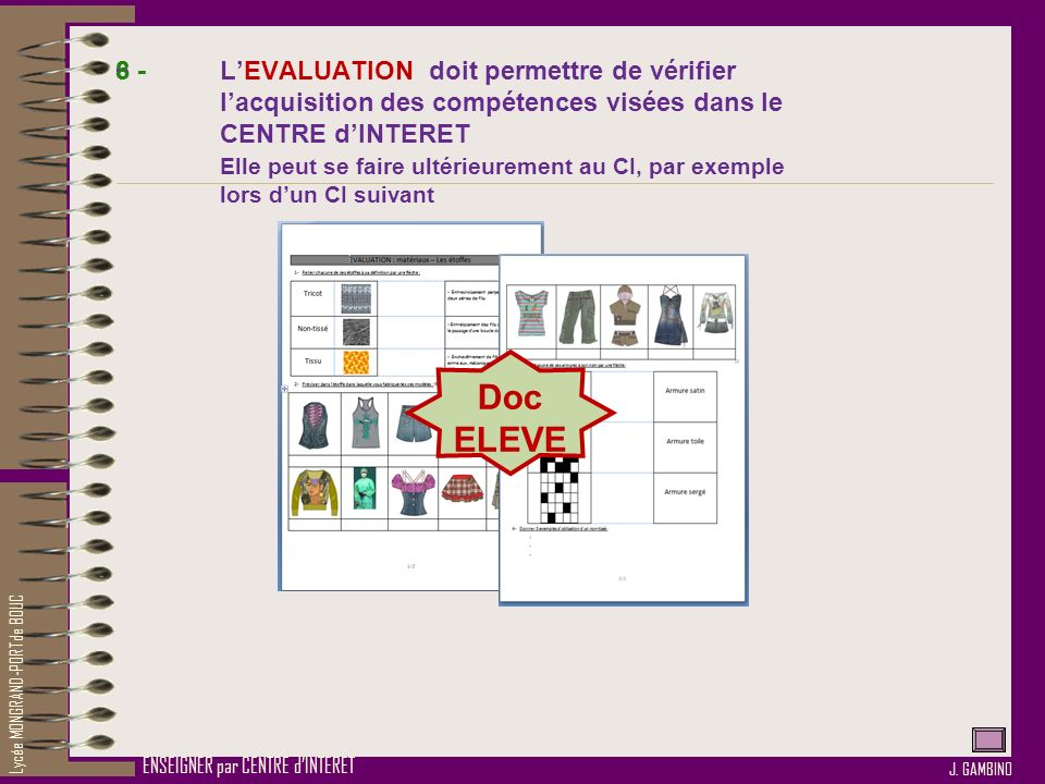 Enseigner Par Centre D Interet Ppt Video Online Télécharger