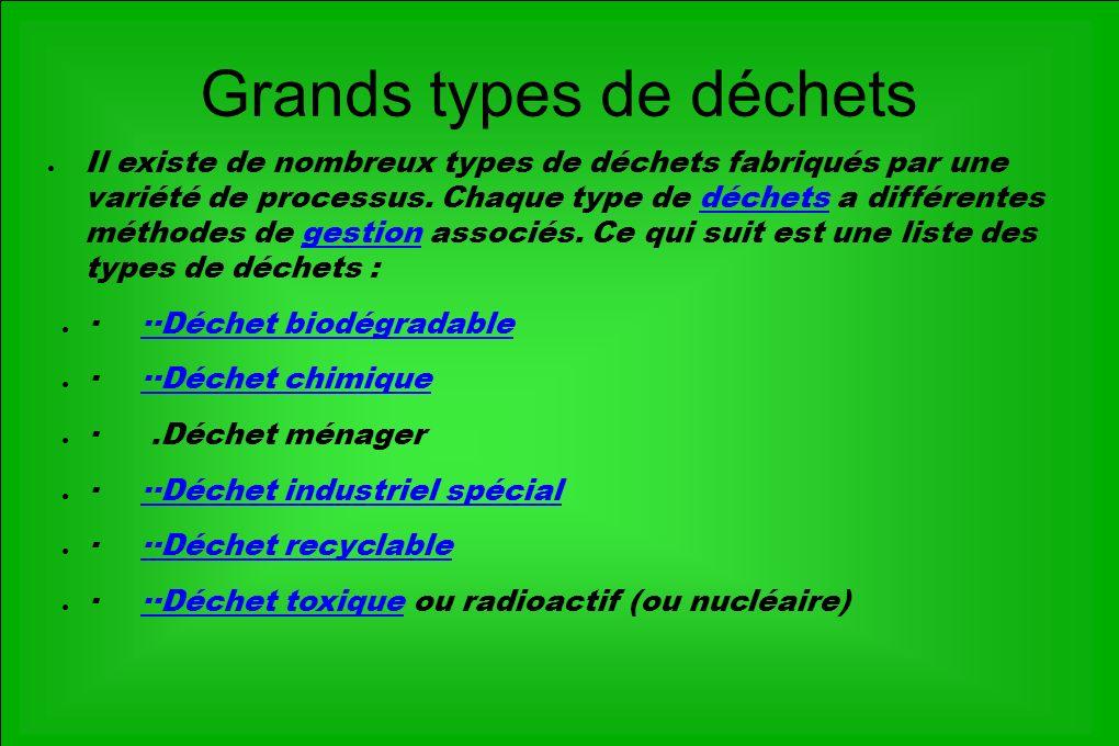 Gestion Dechets Activites Soins Dchets D Activits De Soins