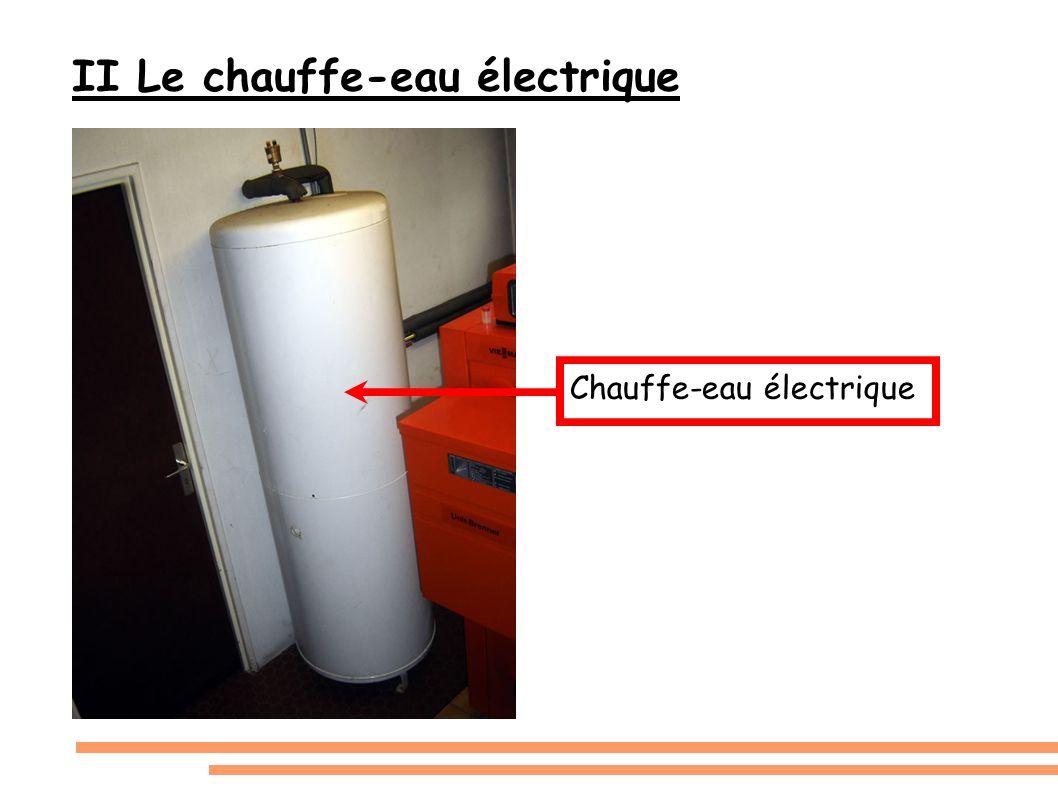 mesurer la puissance d un chauffe eau lectrique ppt video online t l charger. Black Bedroom Furniture Sets. Home Design Ideas