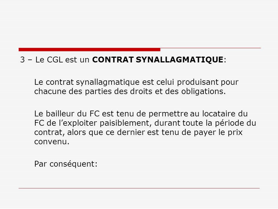 Contrat De Gerance Libre Ppt Telecharger