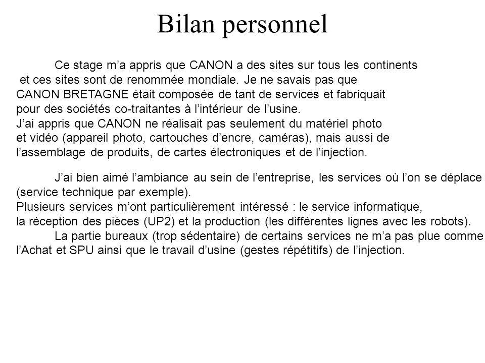 Canon Bretagne 1 L Entreprise Est Située Aux Landes De