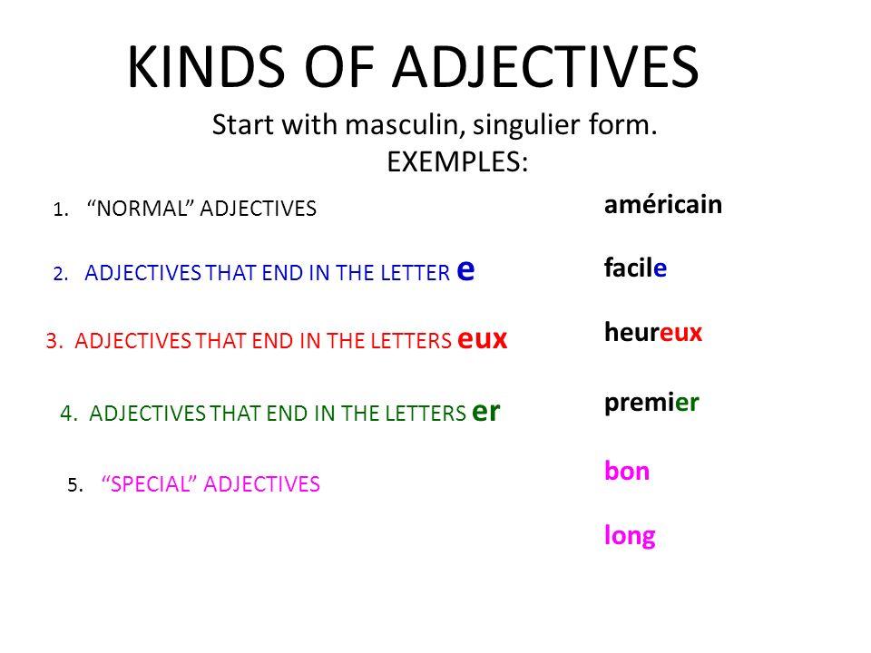Préférence the le l' voyelle / H muet masculin singulier consonne ordinateur  OF13