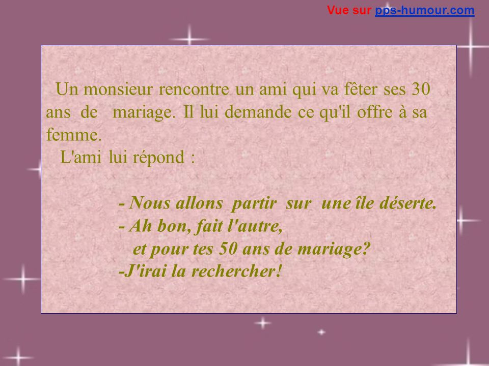 blagues m chantes sur le mariage ppt t l charger. Black Bedroom Furniture Sets. Home Design Ideas