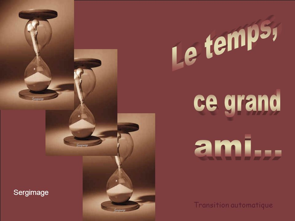 Transition automatique