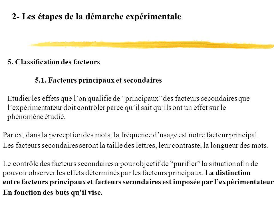 introduction a la psychologie experimentale ppt t l charger. Black Bedroom Furniture Sets. Home Design Ideas