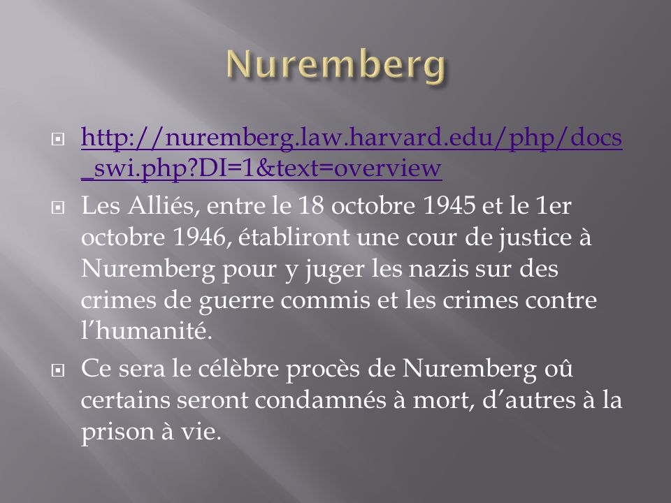 Nuremberg   DI=1&text=overview.