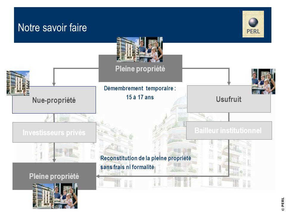 investissement immobilier usufruit