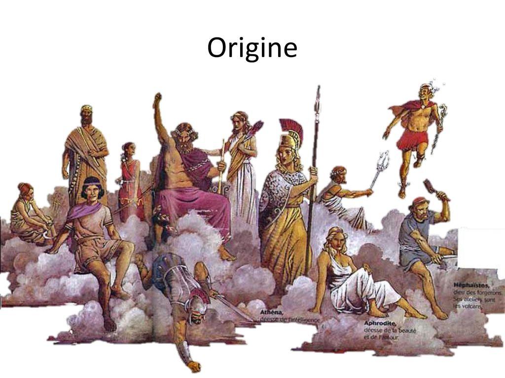 Table des matières Introduction Origine d'Héra* Son