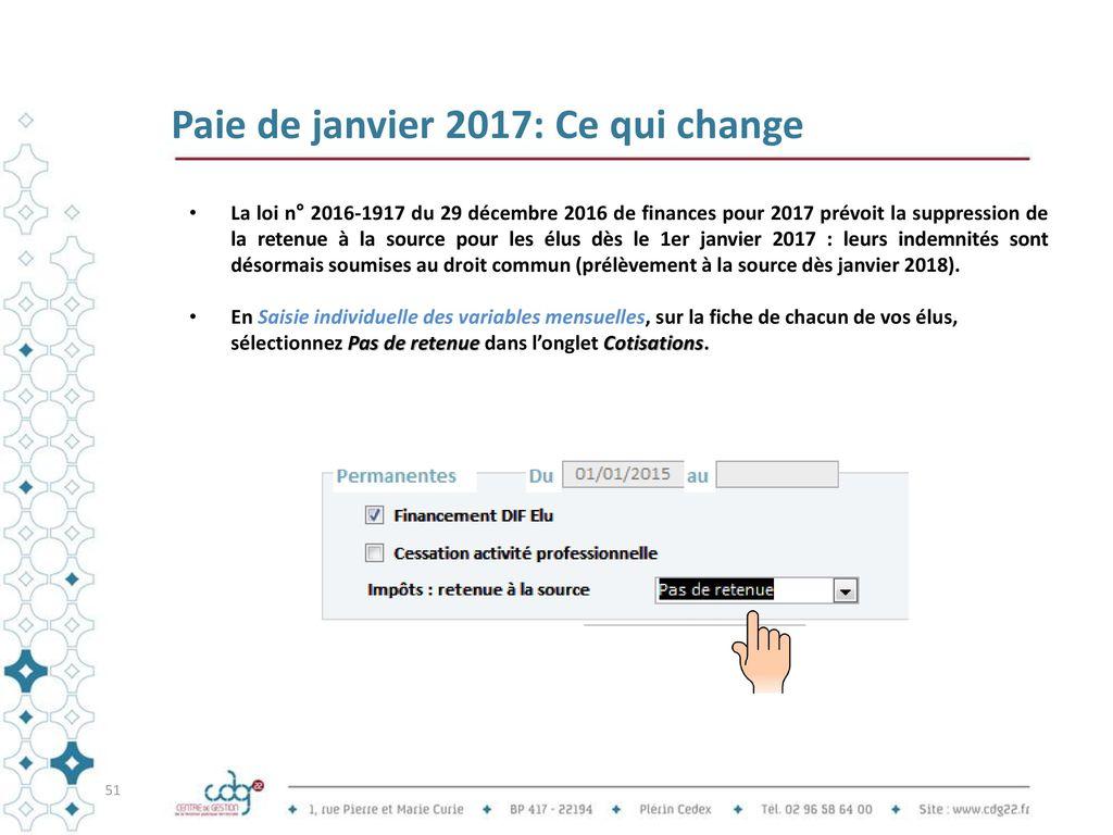 Declaration Annuelle Des Donnees Sociales Avec E Ppt Telecharger
