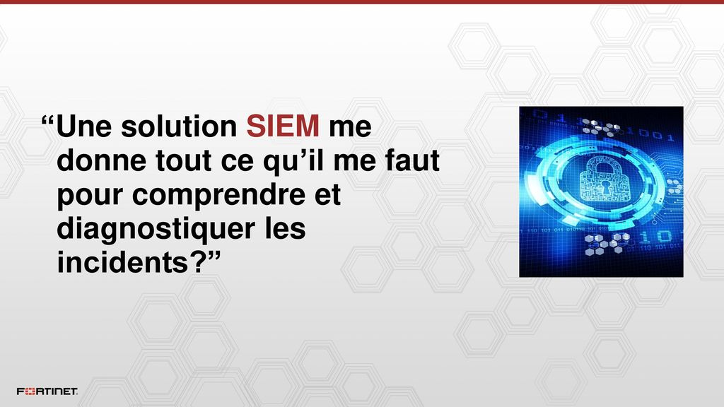 Fortinet Security Fabric - ppt video online télécharger