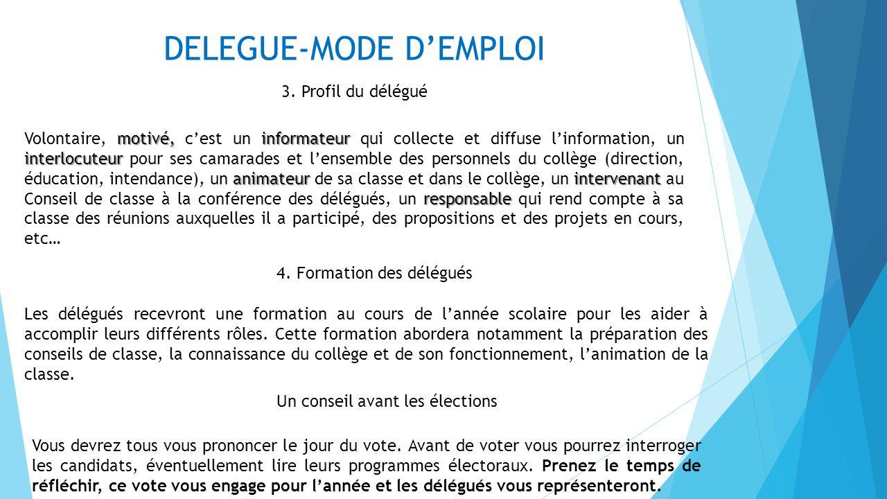 7f4454e596c Sensibilisation aux élections de délégués des élèves - ppt video ...