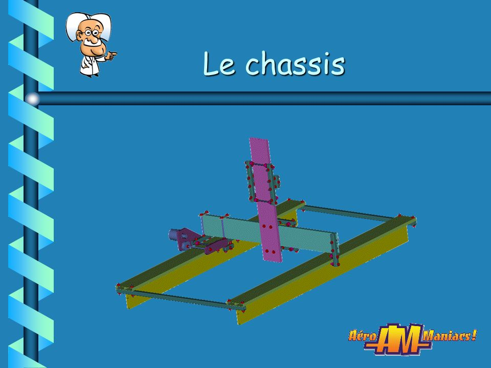 Le chassis