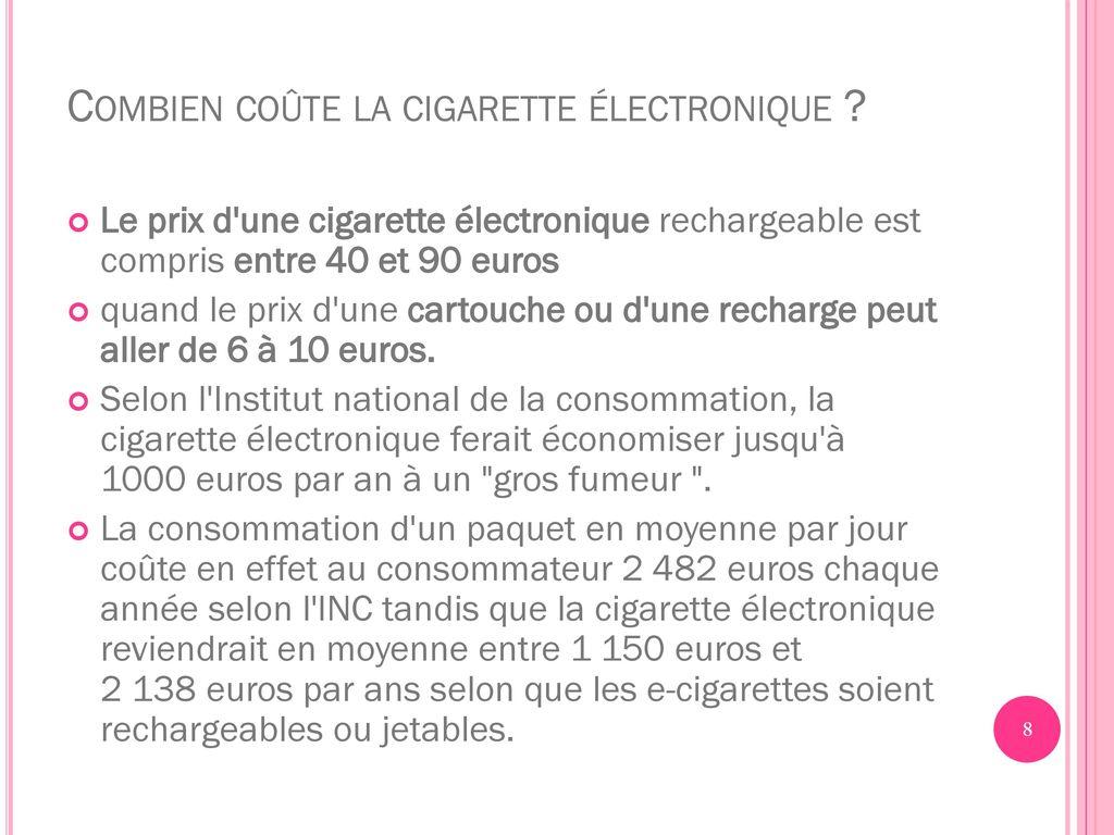la cigarette electronique fait le buzz effet de mode ou non ppt t l charger. Black Bedroom Furniture Sets. Home Design Ideas